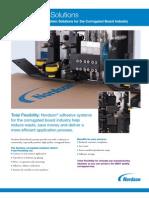 BetterBoard Solutions Leaflet