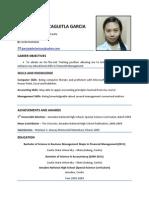 Jade Clarisse Caguitla Garcia