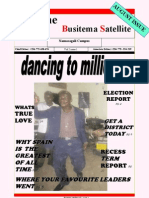 Busitema Satellite Vol 2 Issue 1