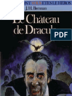 Épouvante  1 - Le Château de Dracula