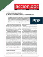 14 - Infográficos multimedia_ El mejor ejemplo de noticias hipertextuales - Mediaccion (Rafael Cores)