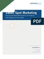 White Paper Adobe - SweetSpotMarketing3_19