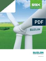 Suzlon S9X Suite