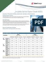 Xcel-Energy---Colorado-Interruptible-Service-Option-Credit-
