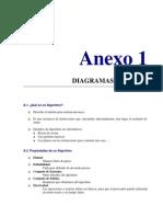 Anexo 1 - Diagramas de Flujo