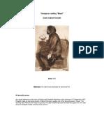 Tennyson Reading