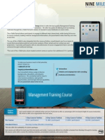 OpenLearn - Management Training Tuition