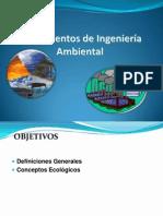 1. Fundamentos de Ingenieria Ambiental