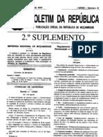 Decreto_18_2007 Regulamento Aloj Turistico Restauração Bebidas
