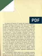 Jacques Camatte - Prefazione Del 1970 a 'Il Capitale Totale'