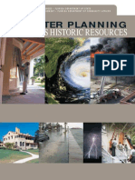 61623940 Disaster Planning of Historic Resources