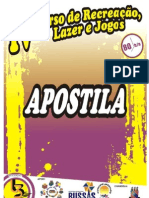 109965643 Apostila IV Recreacao