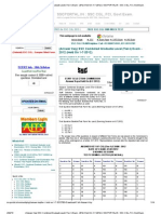 (Answer Key) SSC Combined Graduate Level (Tier-I) Exam - 2012 (Held on 1-7-2012) _ SSCPORTAL.in _ SSC CGL, FCI, Govt Exam