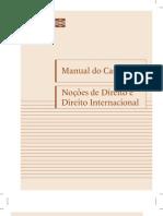 Manual - Noções de Direito Internacional.pdf