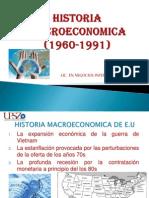 Historia Macroeconómica 1960-1991(10)