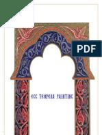 48967102 Technique of Distemper Painting