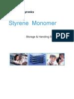 Styrene Monomer Safety Guide-1