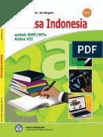 SMP7 Bahasa Indonesia Atikah Anindyarini