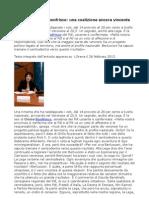 Bonfrisco Elezioni 2013
