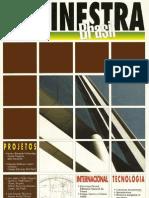 Revista Finestra - Escola High Tech