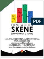 Dossier Fundacion Skene