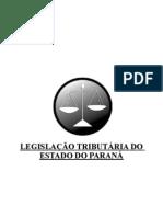 10 - Legislação Tributária do Estado do Paraná sem senha