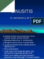 121463356-52254753-SINUSITIS-ppt