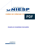 Apostila de Contabilidade Intermediaria 2013