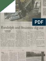 09012011 Irene Randolph Braintree
