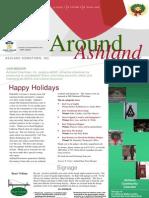 ADI Newsletter Winter 2008