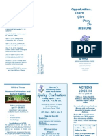 WMU Newsletter Feb 2013