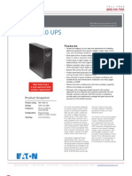 For the Best in UPS Backup - Nite and Day Power