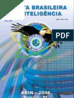 REVISTA BRASILEIRA DE INTELIGÊNCIA Nº 02