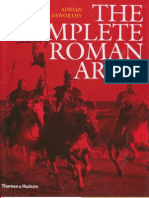 Adrian Goldsworthy the Complete Roman Army