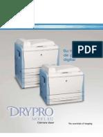 Drypro832 SP