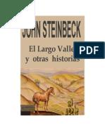 32852959 Stein Beck John El Largo Valle y Otras Historias