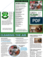 Z BROCHURE Green Clean5