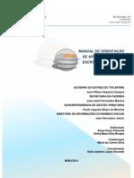 Manual Efd Tocantins