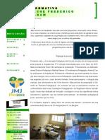Informativo Janeiro 2013 ~ Retrospectiva