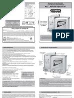 Manual Palladium Smart Hf