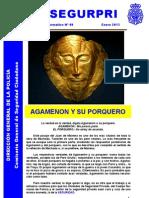 Boletín informativo SEGURPRI nº 40