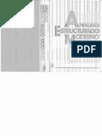 Análisis y Diseño Estructurado Moderno (Yourdon)