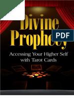 Divine Prophecy