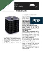 38CKC Product Data