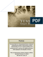 TRADOC (2010) Yemen Smart Book [Edition 1]