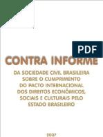 Informe Brasil Portuguese