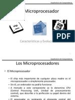 Cap 4 Microprosesador Nuevo