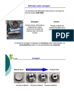 01 Processos de Fabricação - IFSC Joinville - Usinagem
