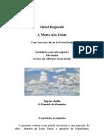 Henri Regnault - A Morte não Existe