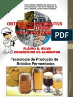 AULA Producao de Cerveja IFMT